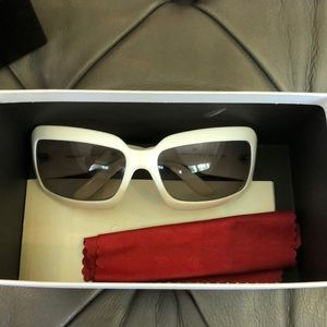 Chanel Glasses authentic.